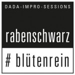 Dada-Trash-Trio Petra Blume, Carola Thieme, Jochen Volpert
